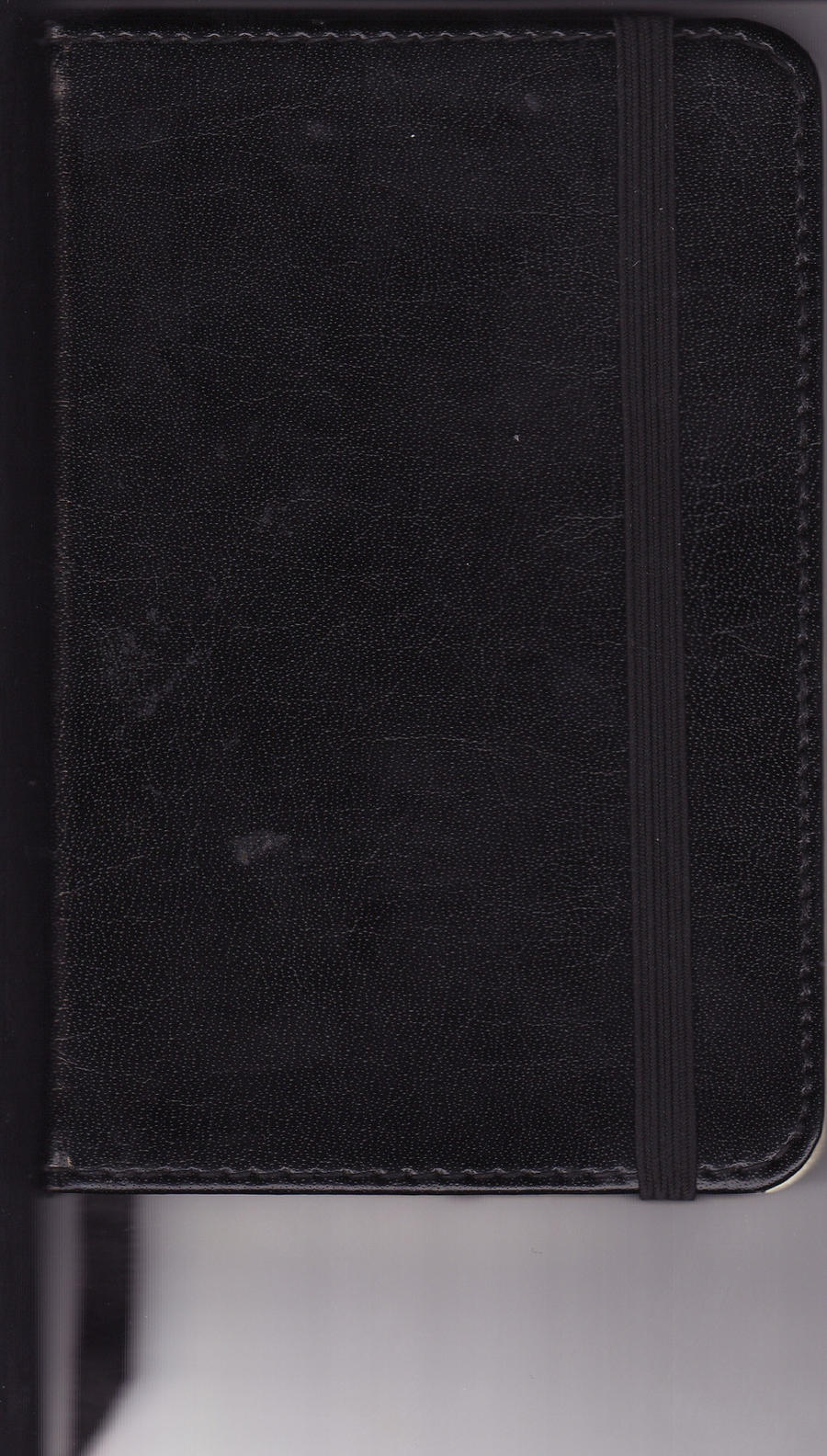 Book With A Black Cover ~ Black book cover by notshurly on deviantart
