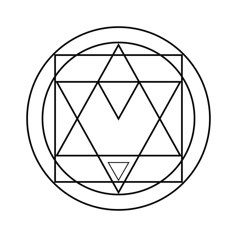 Elemental, Ipod, Gloves Earth_Transmutation_Circle_by_Notshurly