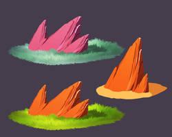 Concept color practice