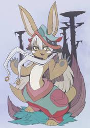Nanachi