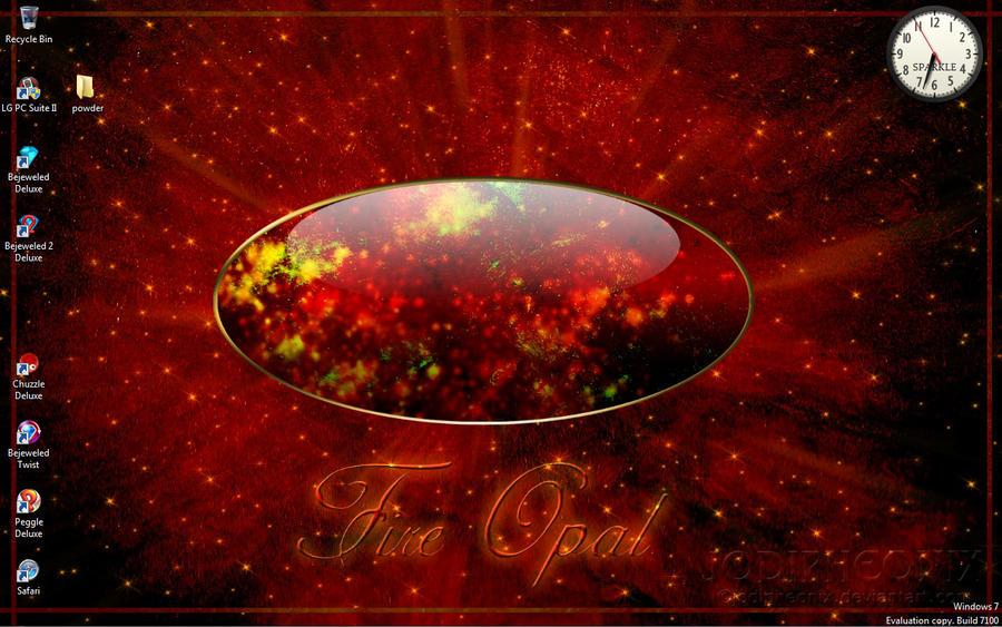 Desktop November 2009