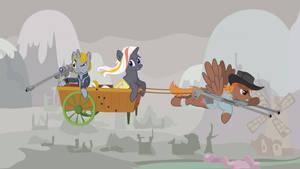 Fallout: Equestria - Applebuck