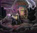 Fallout: Equestria - Velvet
