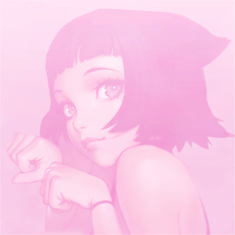 Profile Picture for iloveyouz (Me) on Twitch by Rosey-Rose