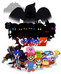 SFZ - Hyness Saga by SuperMase9X
