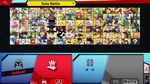 Super Smash Bros. Ultimate - Roster Wishlist