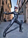 Catwoman - Dc