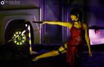 Ada Wong - Resident Evil 4