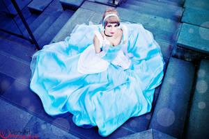 Cinderella by CristalCosplay