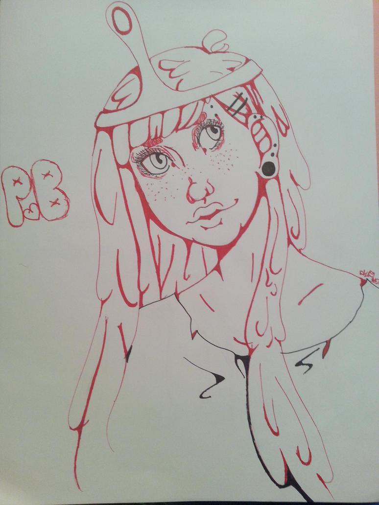 The Princess by PeachyBunn