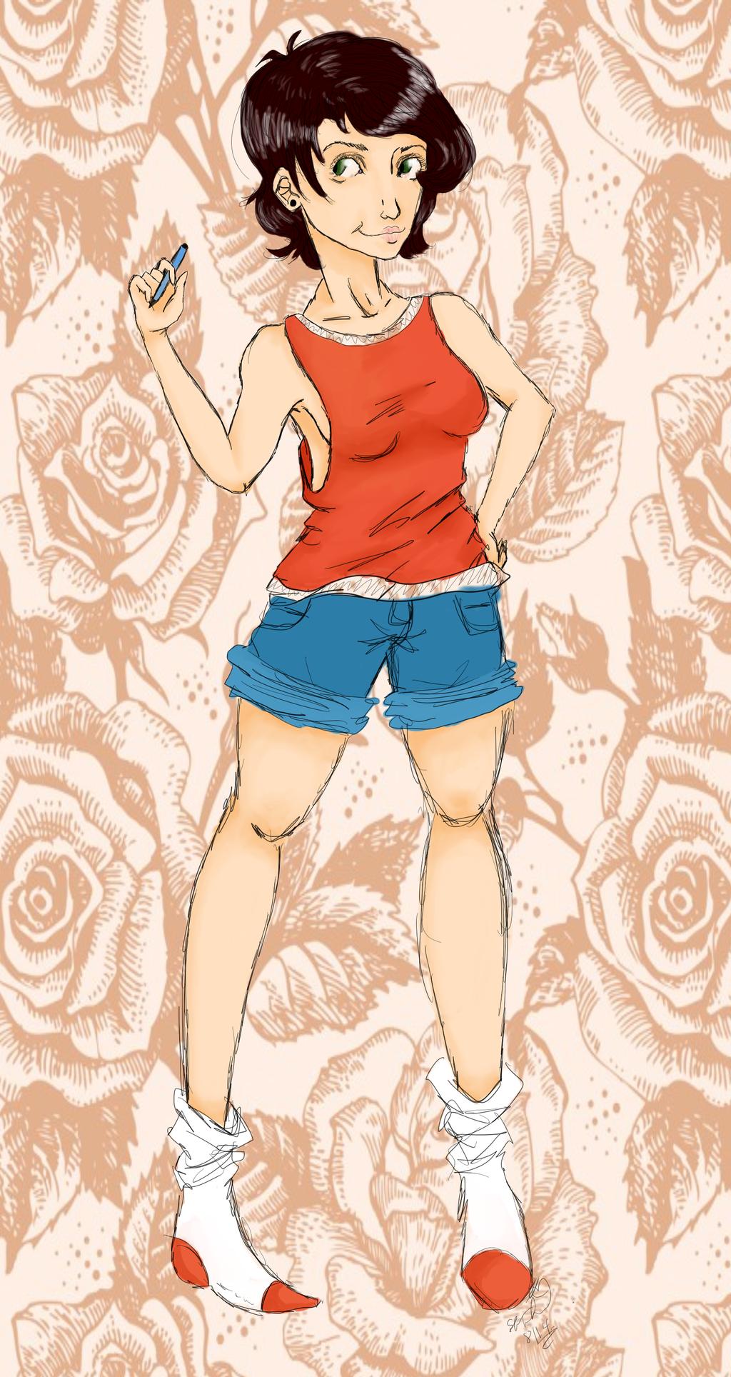 PeachyBunn's Profile Picture