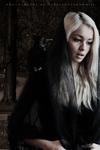 Crow's Calling by xxmissyxx101