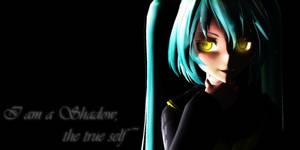 Shadow Miku