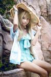 Summer Kotori Minami - Love Live! (3)