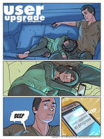 User Upgrade Pg. 1 by PTMongoose