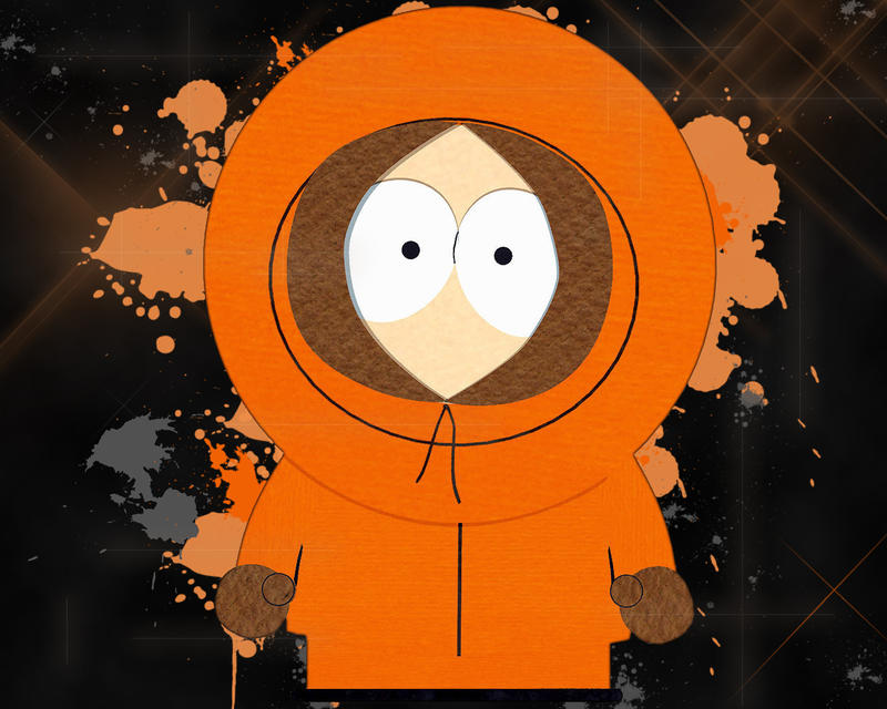Southpark kenny by 29michi92 on deviantart - Pics of kenny from south park ...