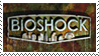 Bioshock Stamp by Alcamin