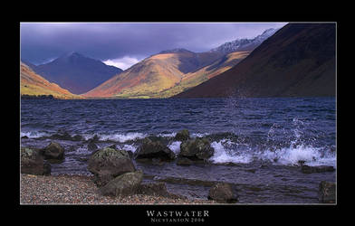 Wastwater by Whippeh