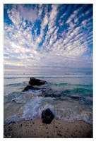 Kernow I - W is for Waves by Whippeh
