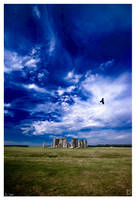 England I - A is for Ancient by Whippeh