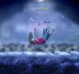 Sleeping Beauty by fisalaliraqi