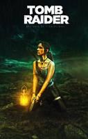 Tomb Raider by fisalaliraqi