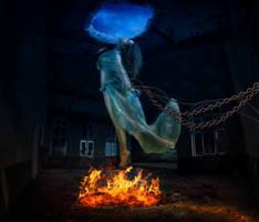 Woman Freedom by fisalaliraqi
