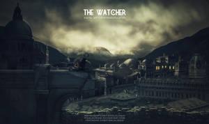 The Watcher by fisalaliraqi