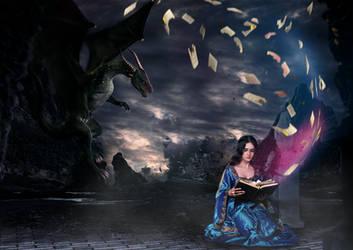 Fairy Tales by fisalaliraqi