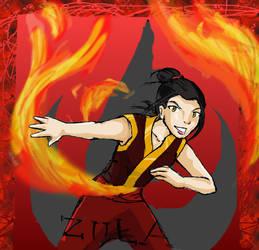 Zula by avatarmirai