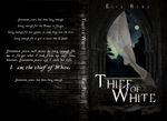 Thief of White NvlCvr Concept