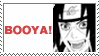 THE Itachi Face STAMP by ScarePhin