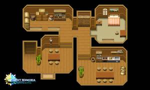 Indoor Map for Twilight  Memoria