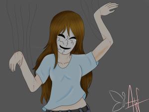 Ariane-Wesker's Profile Picture
