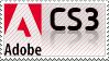 Adobe CS3 stamp - dreamweb55 by stamps-club
