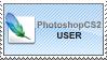 Photoshop CS2 User Stamp