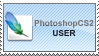 Photoshop CS2 User Stamp by stamps-club