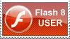 Flash 8 User Stamp-anekdamian