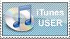 iTunes User Stamp - anekdamian