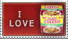 Cup Noodles Stamp - pagit by stamps-club
