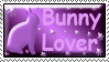 Bunny Lover - Sparkyard by stamps-club