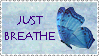 Just... breathe by stamps-club