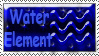 Water Stamp - Sparkyard by stamps-club