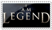 I am Legend - MyStamps by stamps-club