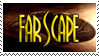 Farscape Stamp - Golubaja by stamps-club