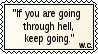 Churchill Quote - holls by stamps-club