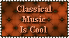 Classical Music - Photodyssee by stamps-club