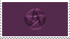 Pagan Stamp - moondial by stamps-club