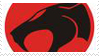 ThunderCats Stamp - KenxKao by stamps-club