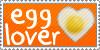 Egg Lover - Gurugu-mawaru by stamps-club